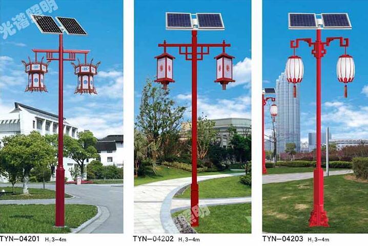 兰州LED太阳能路灯厂家