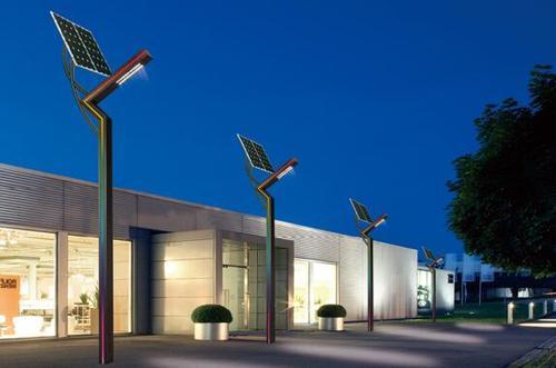兰州太阳能庭院灯
