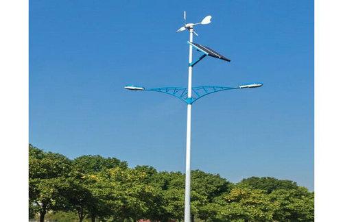 兰州太阳能路灯厂家