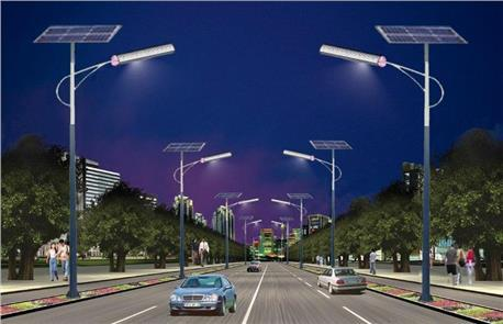 兰州太阳能草坪路灯