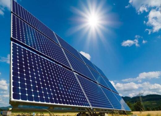 甘肃太阳能发电