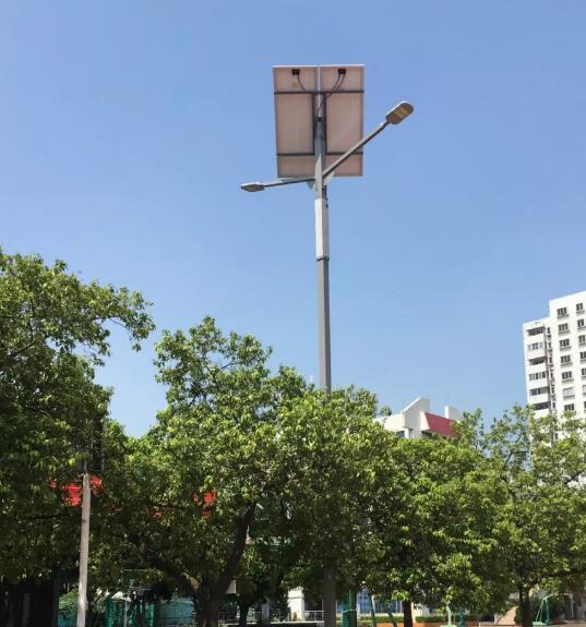 甘肃光普照明科技