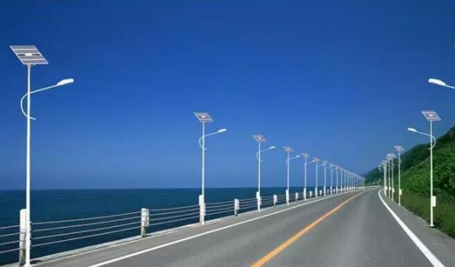 甘肃太阳能路灯生产