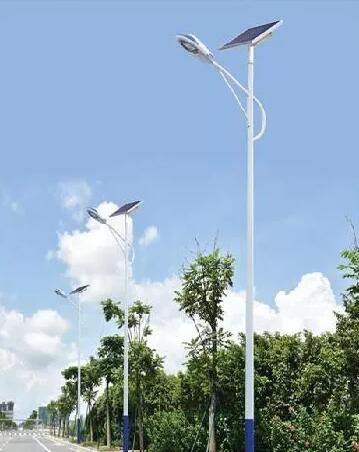 太阳能路灯在现在的发展中有什么优势呢