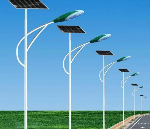 甘肃太阳能路灯生产厂家