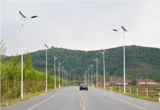太阳能路灯更加具有优势的主要原因