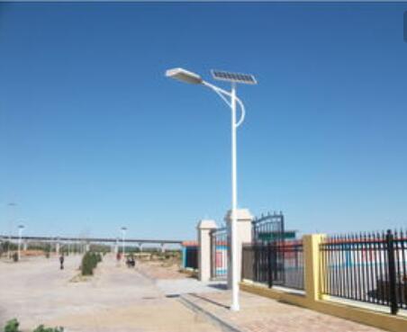 甘肃太阳能路灯厂家