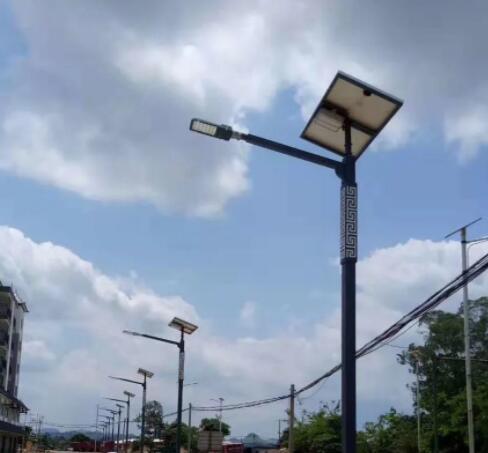 太阳能路灯厂家的选择很重要 那你选择对了吗
