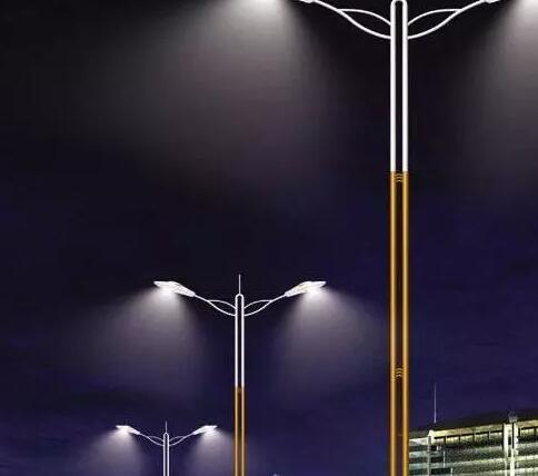 甘肅太陽能路燈廠家