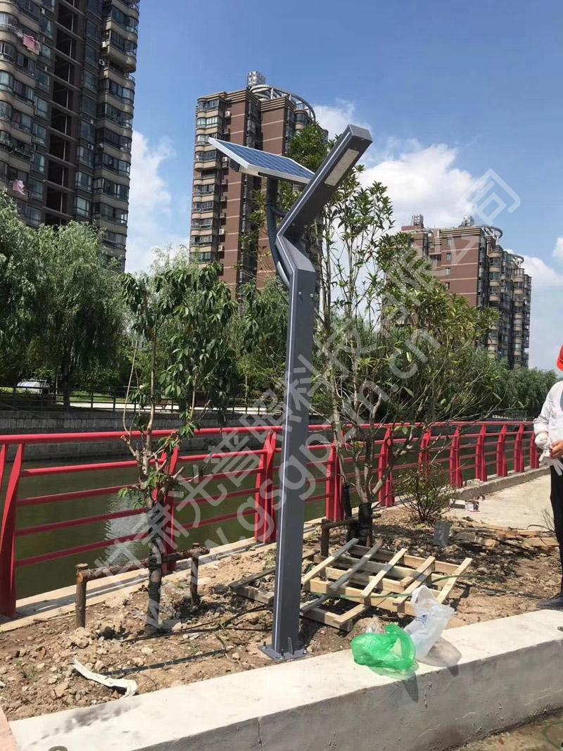 2020年4月路道路廠家suncity太阳城照明路燈安裝部分案例圖集