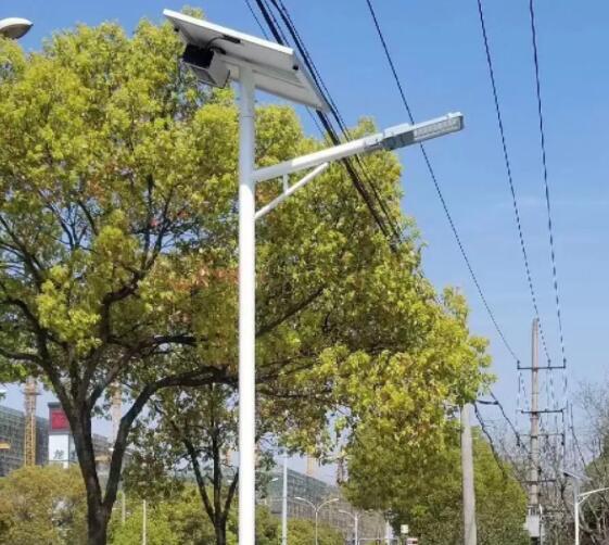 选择优质的太阳能路灯需要在价格上有哪些付出