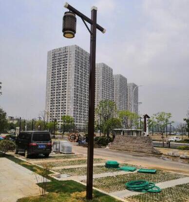 太阳能路灯的发展方向和太阳能路灯的特点
