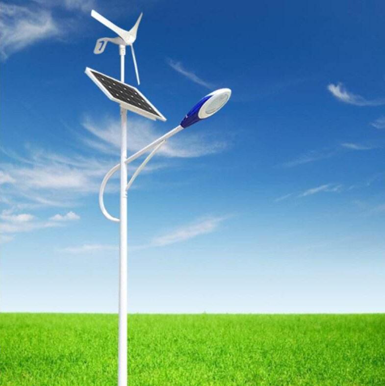 太阳能路灯厂家生产太阳能路灯的价值何在