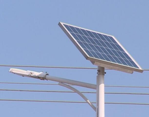 兰州太阳能路灯厂