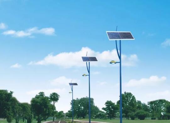 甘肃太阳能路灯厂