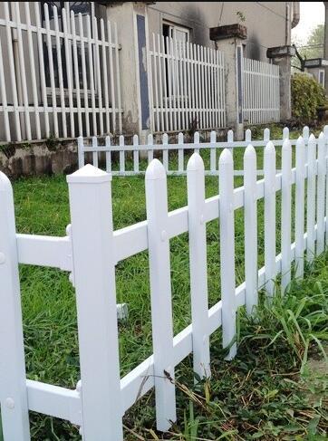 襄阳木栅栏厂家