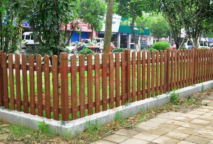 襄阳木栅栏