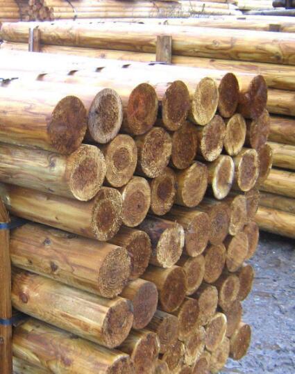 襄阳防腐木板材