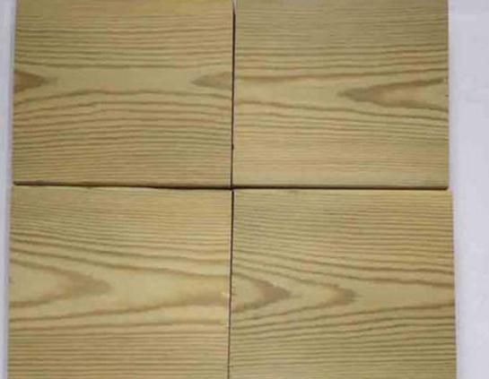 襄阳鑫昌盛带你了解一下防腐木的不同材质特点!