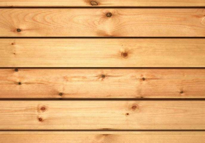 大家一起学习下从这四方面辨别防腐木的技巧