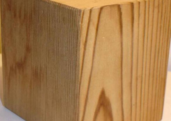 在使用上越来越普遍的防腐木产品,鑫昌盛分享它的优势