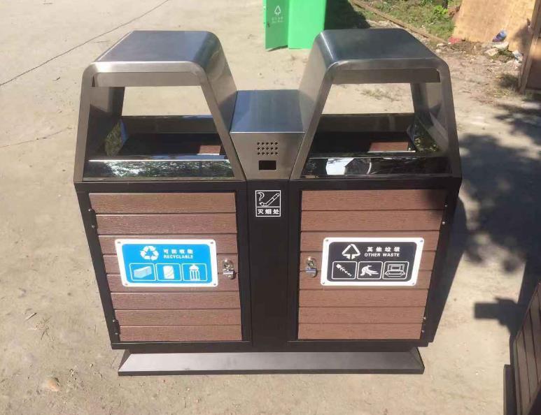 四川垃圾桶果皮箱