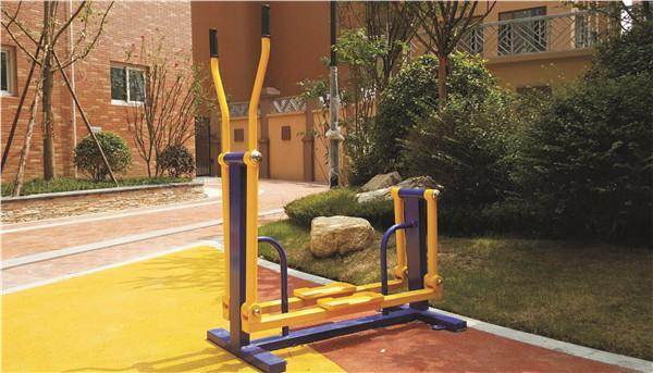 公用的成都体育健身器材有哪些?对人体有什么帮助