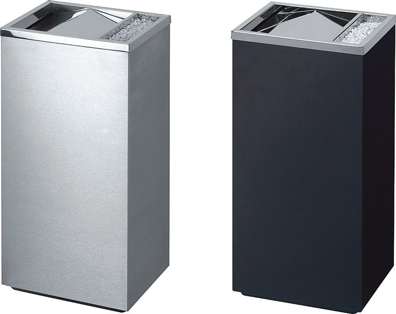 简单介绍成都垃圾桶的实用性设计思路