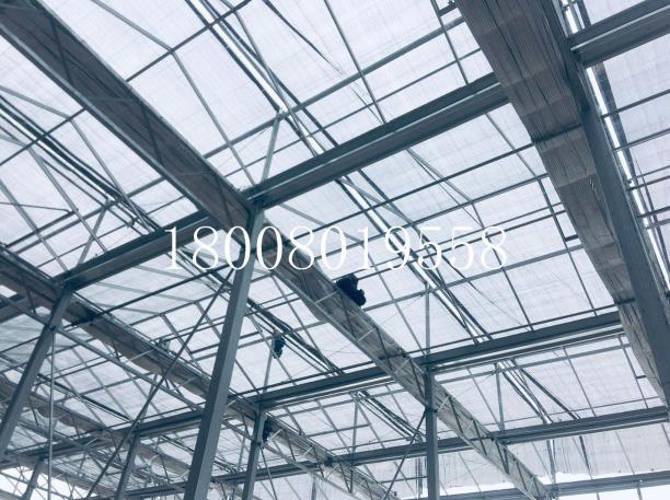 都江堰玻璃温室