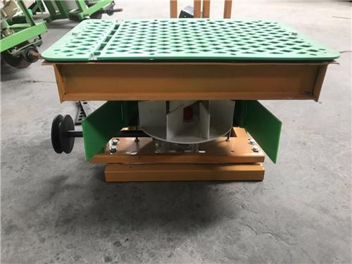 河南施肥机机械型