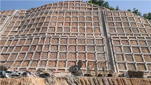 湖北基坑支护设计