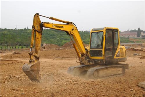 湖北土石方工程公司