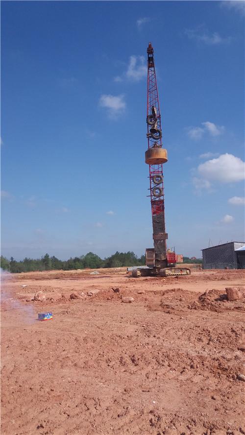 地基加固工程