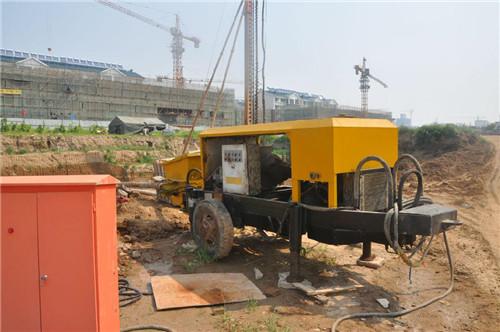 安徽地基强夯施工
