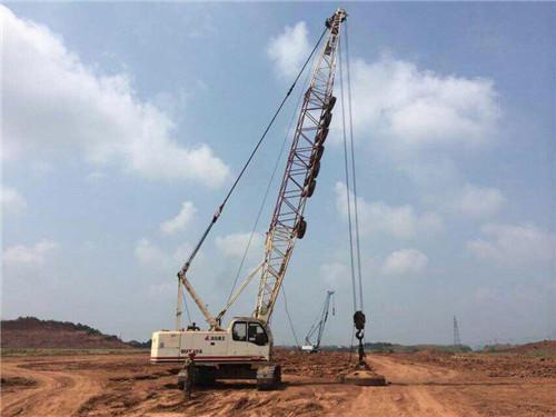 安徽基坑支护工程