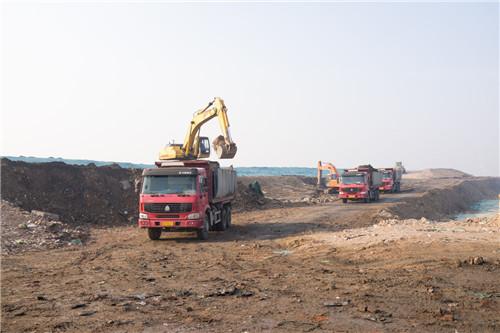 安徽土石方工程施工