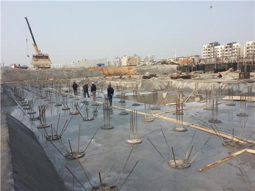 安徽桩基工程