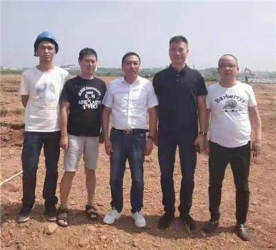 湖北中祥岩土工程