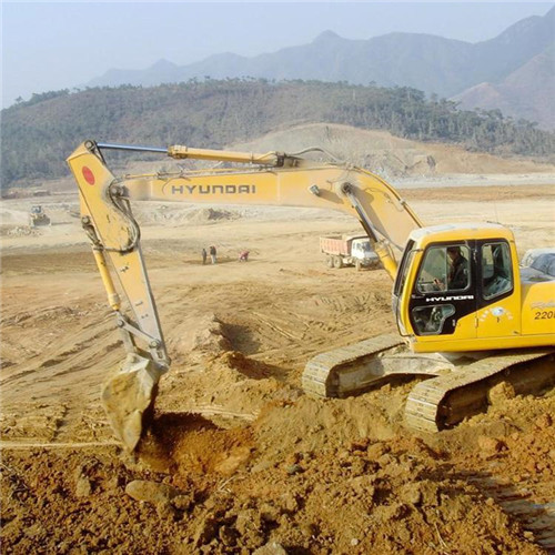 安徽土石方施工