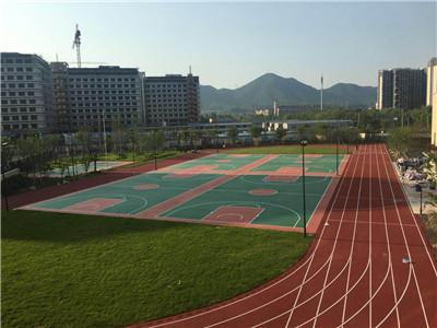 竞博电子竞技app官网硅PU球场