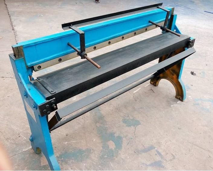 成都剪板机应该如何维护保养?还不来看看?