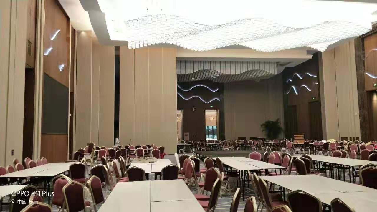 四川活动隔断-125超高型