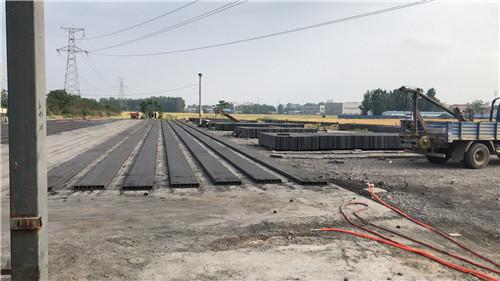许昌轻质混凝土隔墙板生产基地