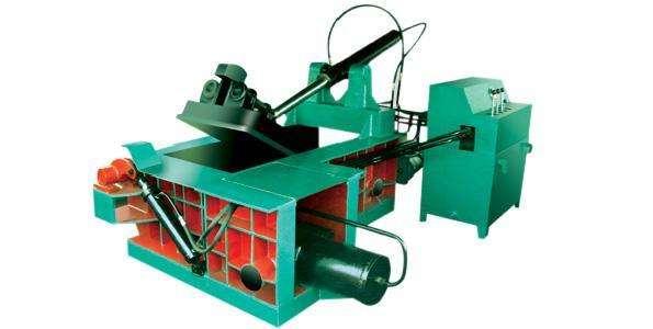 废纸打包机液压控制系统的性能性决定了其性能的运行