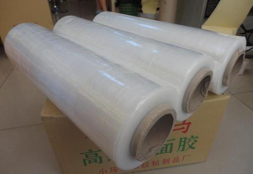 缠绕膜在建材包装方面有哪些用处