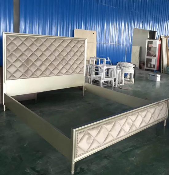 样板间家具定制方案