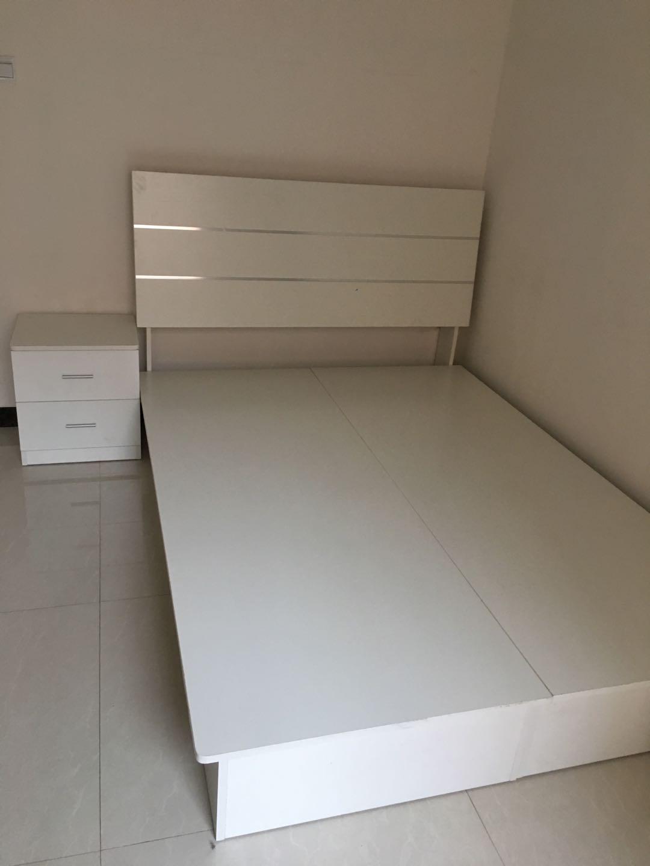 单人床安装