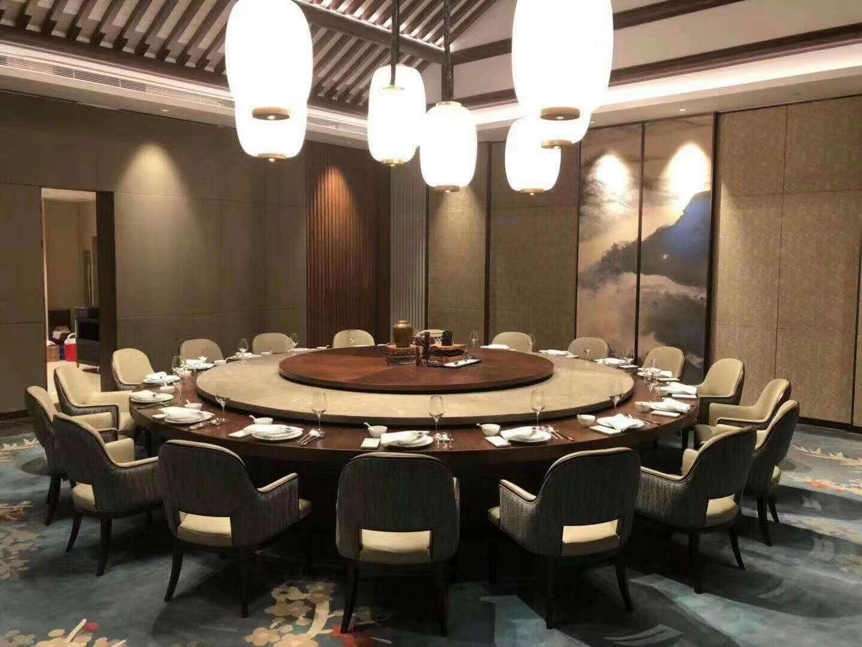 西安餐桌餐椅定制