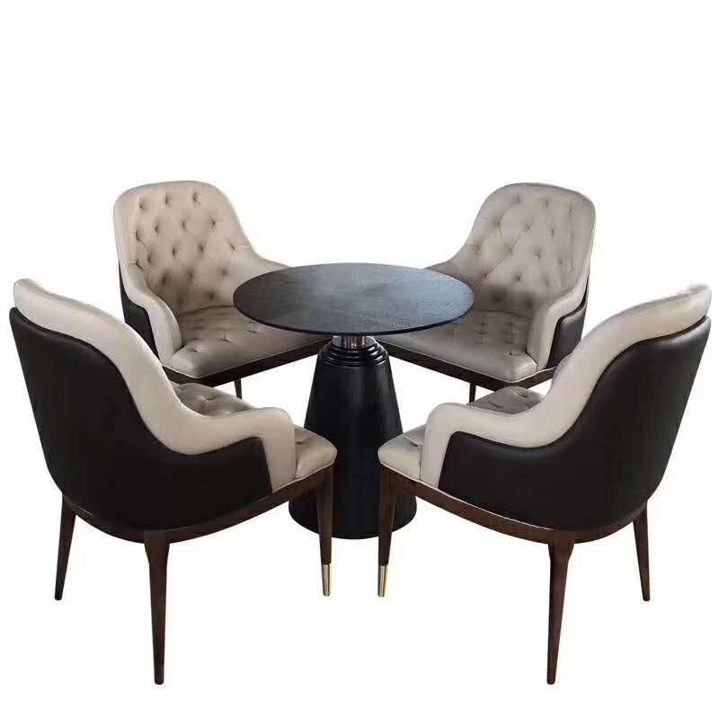 西安餐桌餐椅展示