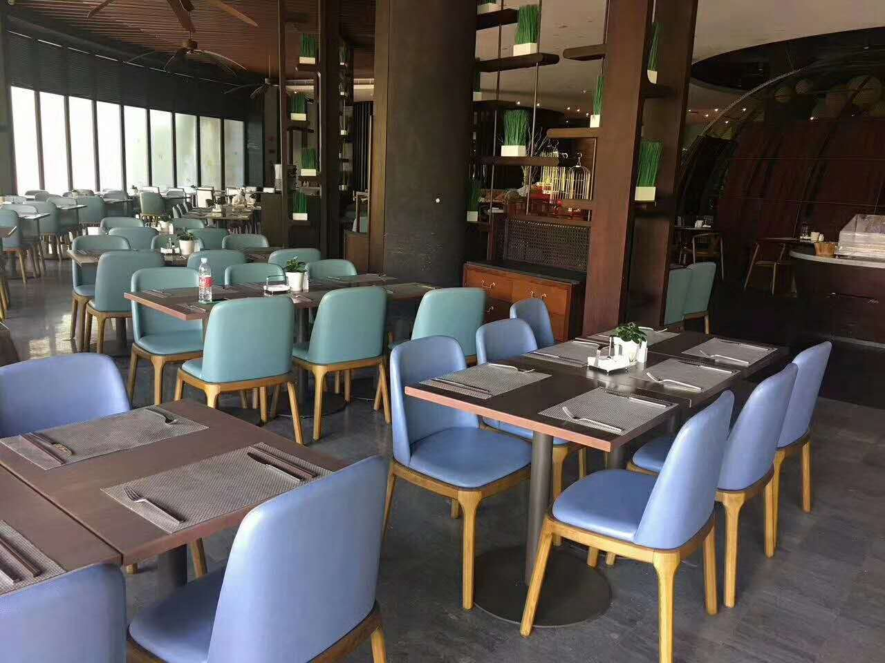 西安餐桌餐椅厂家